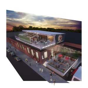Virginia's Starr Hill Brewery to Open 'Beer Hall & Rooftop' in Richmond