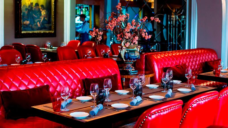 Restaurant Spotlight: De Vine Restaurant (Wine Spectator)