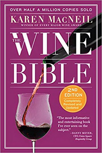 The Wine Bible with Karen MacNeil Video