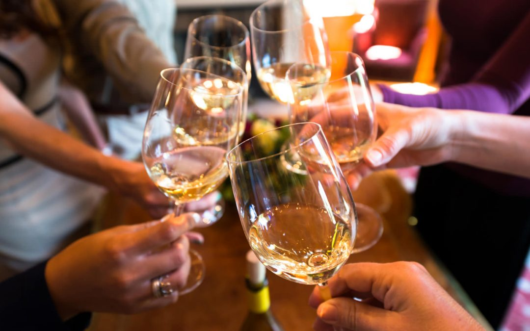 What to Wear to a Wine Tasting & Other Wine Country Vacation Tips