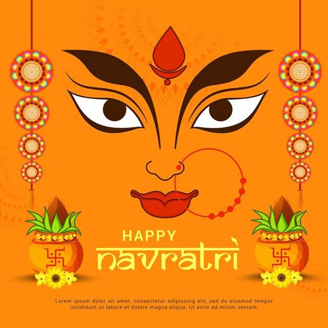 Navratri Vrat Rules | Navratri Fasting Food & Pooja Vidhi